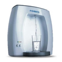 Forbes Smart UV Water Purifier