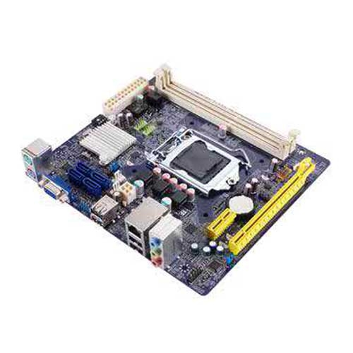 Foxconn H61MD-V Motherboard