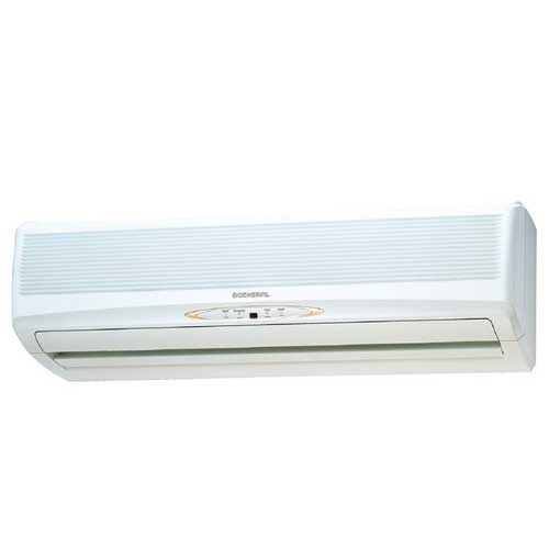 General 1.5 Ton Heating-Cooling AC ASG-18RBAJ