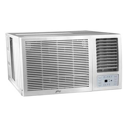 Godrej 1.5 Ton 3 Star GWC 18T GZ3RWOT Window AC