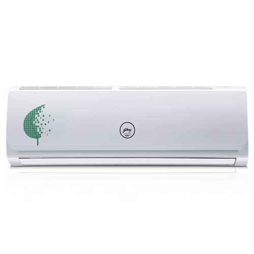 Godrej 1.5 Ton GSC 18 FGA 5 WSG Split Air Conditioner