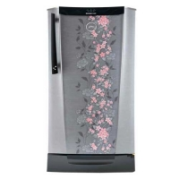 Godrej RH EDGEDIGI 212PDS 6.2 Direct Cool Single Door Refrigerator
