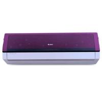 Gree Split Type Air Conditioner GS-24CZ410 (2.0 TON) Purple