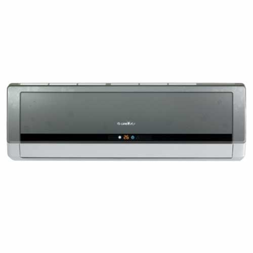 Gree Split Type Air Conditioner GS18CZ410 (1.5 TON) Grey
