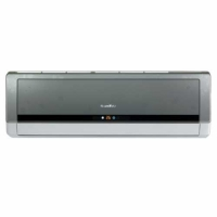 Gree Split Type Air Conditioner GS18CZ410 (1.5 TON) Grey