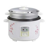 Havells 1.8 L Max Cook OL Rice Cooker