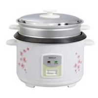 Havells 2.2 L Max Cook Rice Cooker