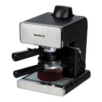 Havells 4 Cups Donato Espresso Coffee Maker Black