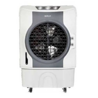 Havells 70 Desert Air Cooler White