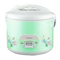 Havells Max Cook Plus 2.8 Cl Rice Cooker
