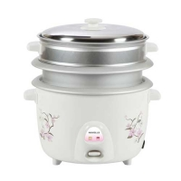 Havells Riso 2 Bowl 1.8 Ol Rice Cooker Electric Cooker