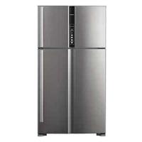 Hitachi R V600PWX Refrigerator