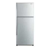 Hitachi Refrigerator R T360EUN1K SLS