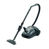 Hitachi Vacuum Cleaner CV BA20V