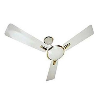 Hylex 48 DECORA Ceiling Fan Ivory