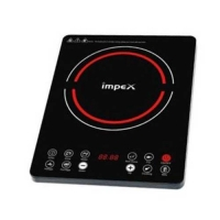 Impex Omega H3A 1500 W Induction Cooker