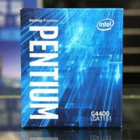 Intel Pentium Dual Core G4400 /3.3GHZ Processor