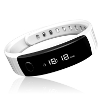 Intex Fitrist Band - White