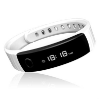 Intex Fitrist Health Smartwatch
