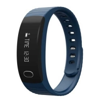 Intex Fitrist Smart Band - Royal Blue
