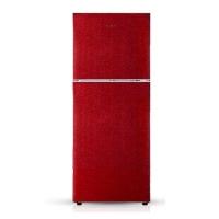 Jamuna JE-250 VCM Maroon Print Refrigerator
