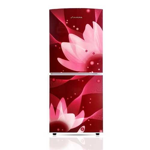 Jamuna JE-2F8 CD Wine Water Lily Refrigerator