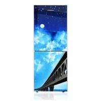 Jamuna JR-LES634800 CD BULE MAJESTIC PADMA Refrigerator