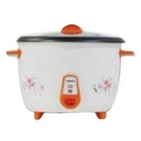 Jamuna Rice Cooker RC28B-MX1 Flower Body