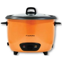 Jamuna Rice Cooker RC28B-MX1 Orange Body