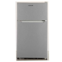 Konka 08KRT8CZG (2-Door) 5.5 CFT Refrigerator