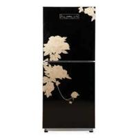 Konka 17KRT3CZG Black Refrigerator