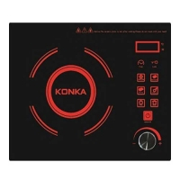 Konka KDT-2002 Induction Cooker
