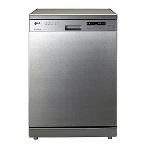LG 14 Place Setting D1452CF Dishwasher