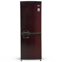 LG 213 Liter Frost Refrigerator Wine Crystal