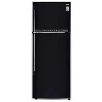 LG 471 Liter No-frost Refrigerator Ebony Sheen