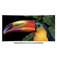 LG 55EG960T 3D Smart Ultra HD Curved LED Television
