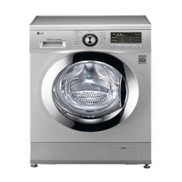 LG F1496ADP24 Washing Machine