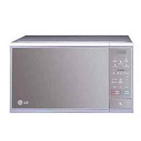 LG Microwave Oven MH7044SMS