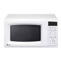 LG Microwave Oven MS2041C