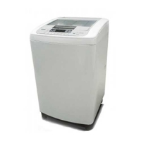 LG T 8507 TEFTO Washing Machine