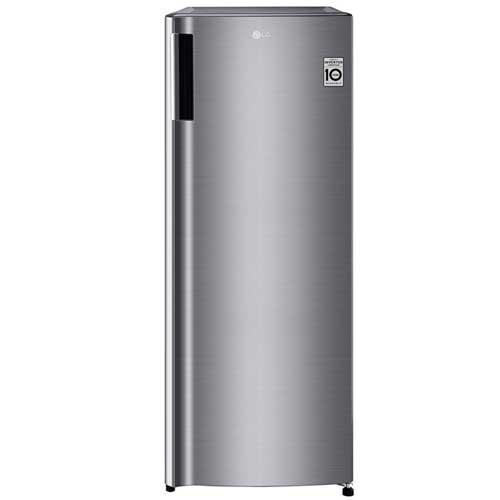LG Upright Freezer 171 Liters