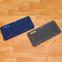 Logitech Bluetooth K380 MultiDevice Keyboard