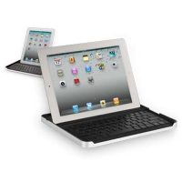 Logitech Case for iPad 2 Keyboard