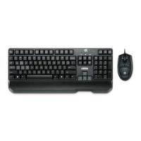 Logitech G100S Gaming Combo Keyboard