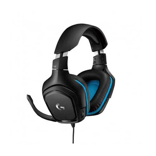 Logitech G431 7.1 Gaming Headset