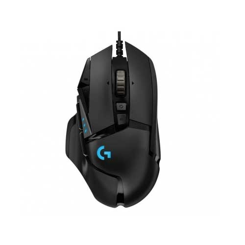Logitech G502 HERO RGB Gaming Mouse