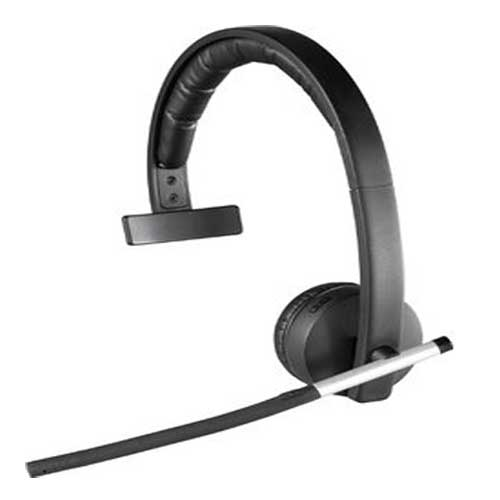 Logitech HEADSET LOGITECH USB H650E MONO