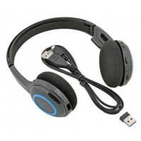 Logitech HEADSET Logitech Wireless H600
