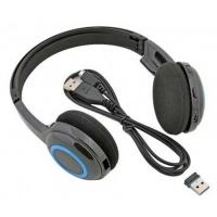 Logitech HEADSET Logitech Wireless H600