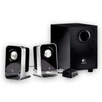 Logitech LS21 Speaker
